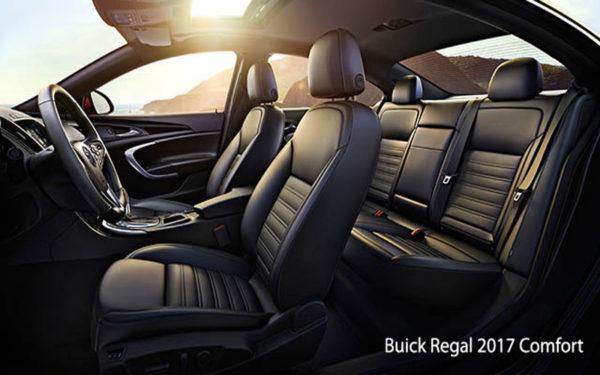 Buick-Regal-2017-Comfort