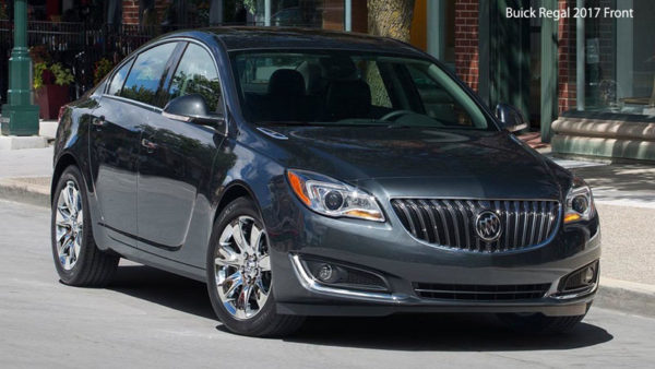 Buick-Regal-2017-Front
