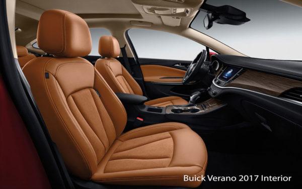 Buick-Verano-2017-Interior