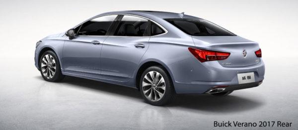 Buick-Verano-2017-Rear