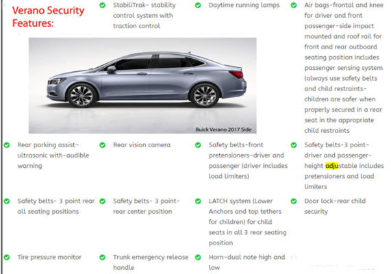 Buick-Verano-2017-Security-Features
