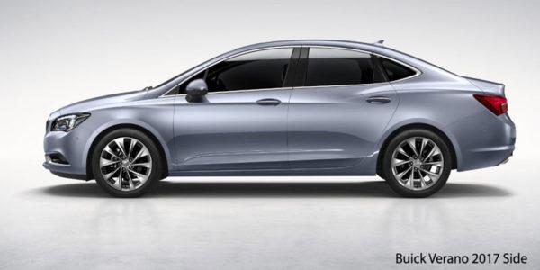 Buick-Verano-2017-Side