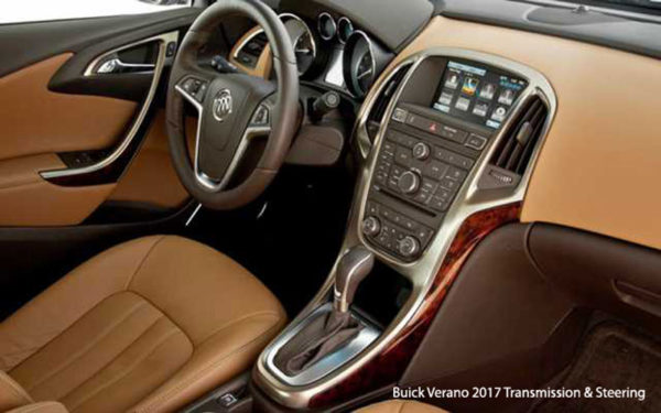 Buick-Verano-2017-Transmission-and-Steering
