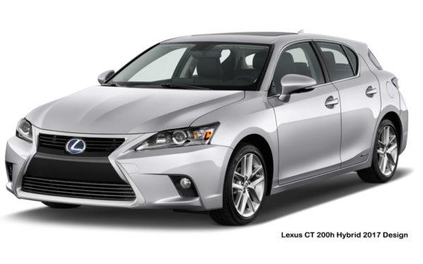Lexus-CT-200h-Hybrid-2017-Design