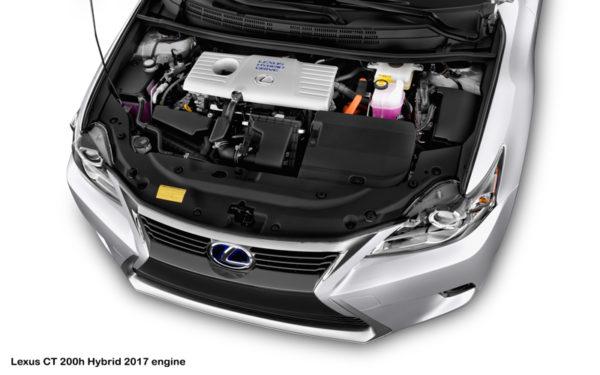 Lexus-CT-200h-Hybrid-2017-engine