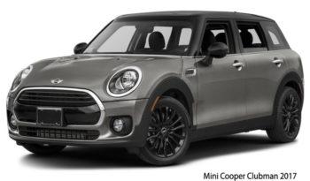 MINI Clubman Cooper FWD 2017 full