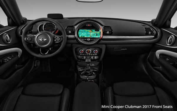 Mini-Cooper-Clubman-2017-Front-seats