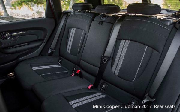 Mini-Cooper-Clubman-2017-Rear-Seats