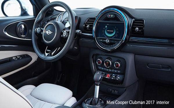 Mini-Cooper-Clubman-2017-interior