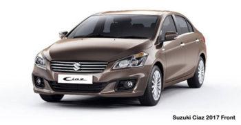 Suzuki-Ciaz-2017-Front
