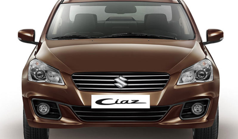 Suzuki Ciaz 2017-2020 Pakistan full