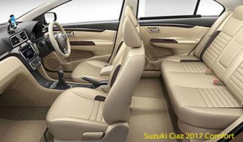 Suzuki Ciaz 2017 full