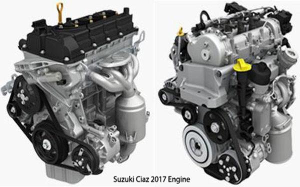 Suzuki-Ciaz-2017-engine