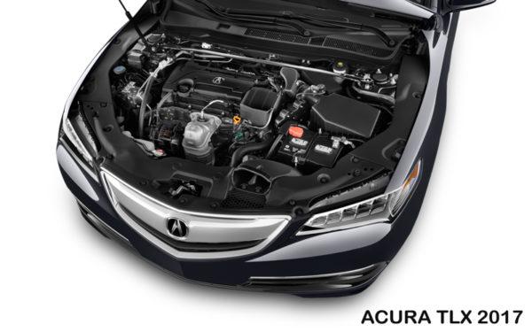 ACURA-TLX-2017-ENGINE