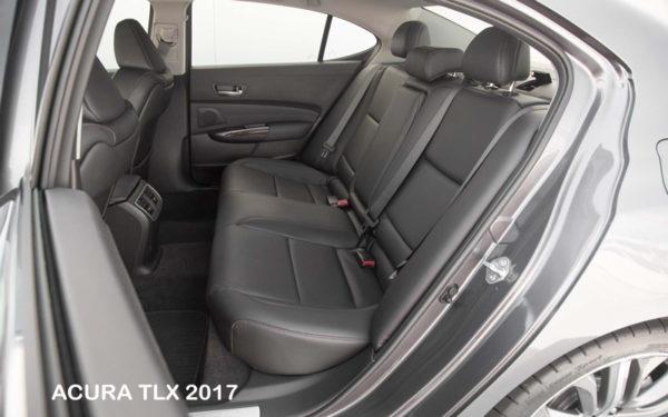 ACURA-TLX-2017-REAR-SEATS