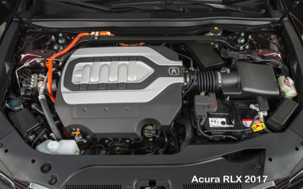 Acura-RLX-2017-ENGINE