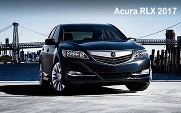 Acura-RLX-2017-FRONT