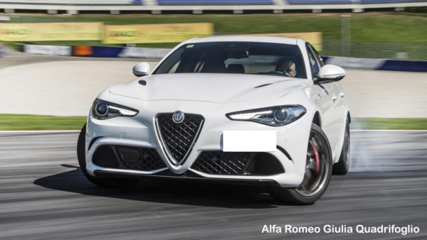 Alfa-Romeo-Giulia-Quadrifoglio-2017-front