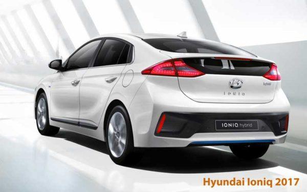 Hyundai-Ioniq-2017-Rear