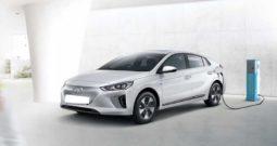 Hyundai Ioniq Hybrid 2020 price, overview, review & photos – fairwheels.com