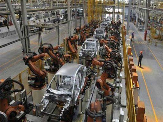 Sazgar-car-production-Plan