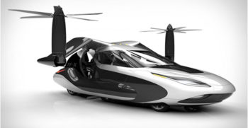 TFX-Future-Flying-Car
