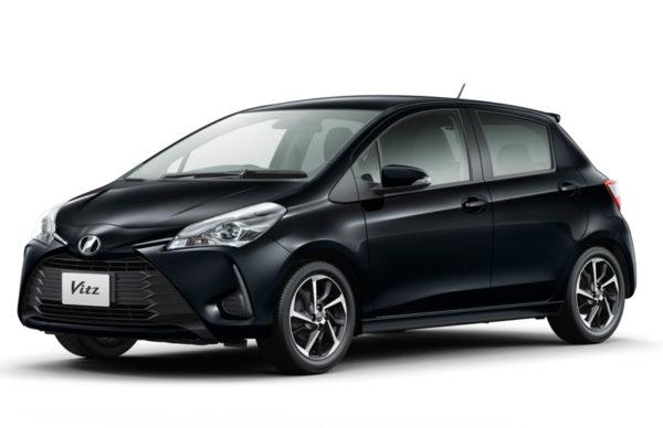 Toyota-Vitz-2017