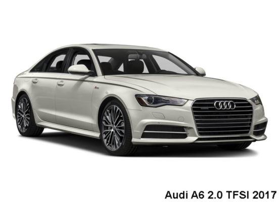 Audi-A6-2.0-TFSI-2017-front-image