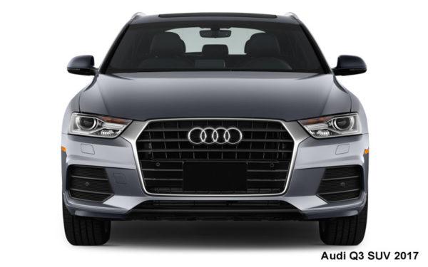Audi-Q3-SUV-2017-Front