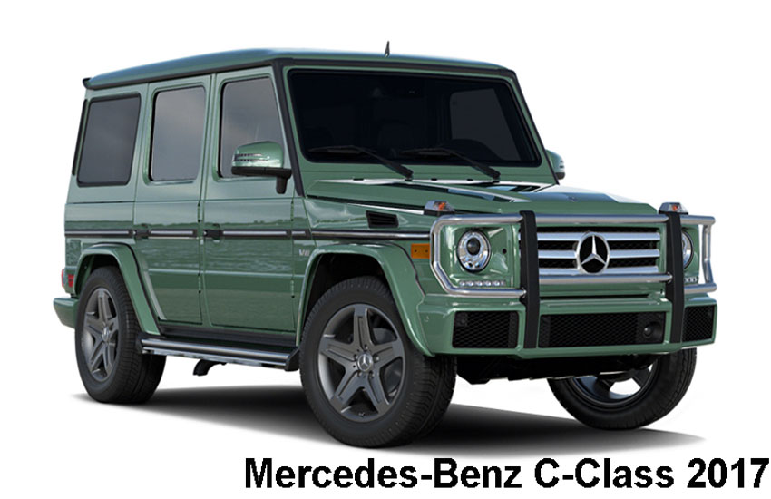mercedes benz g 550 2017 price specifications overview fairwheels c. Black Bedroom Furniture Sets. Home Design Ideas