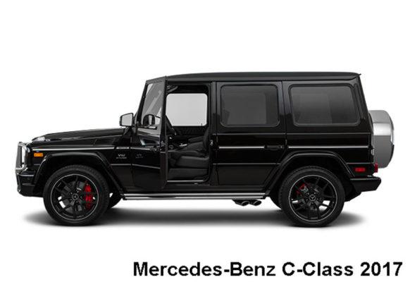 Mercedes-Benz-G-Class-G-550-2017-side-image