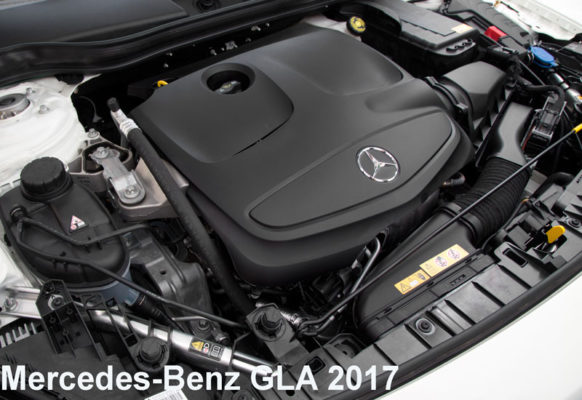 Mercedes-Benz-GLA-250-2017-engine