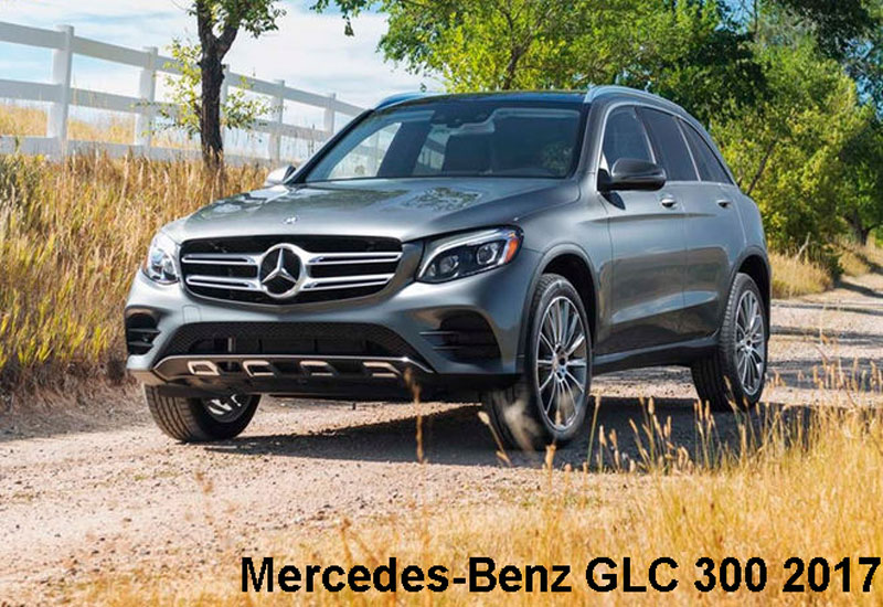 Mercedes benz glc 300 2017 price specifications for Mercedes benz 300 price