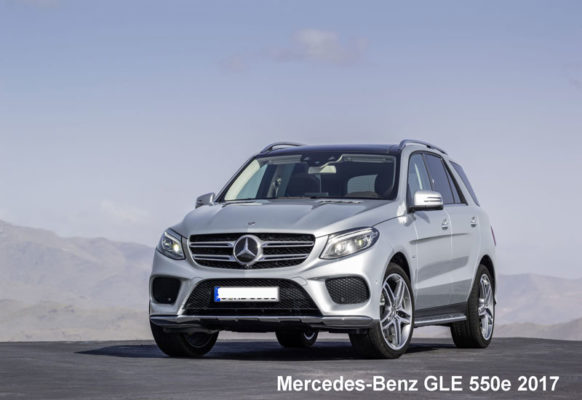 Mercedes-Benz-GLE-550e-front-view