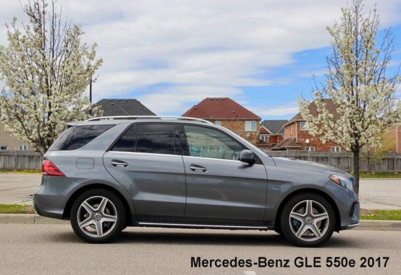 Mercedes-Benz-GLE-550e-side-image