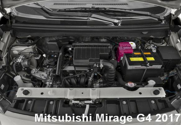 Mitsubishi-Mirage-G4-2017-engine