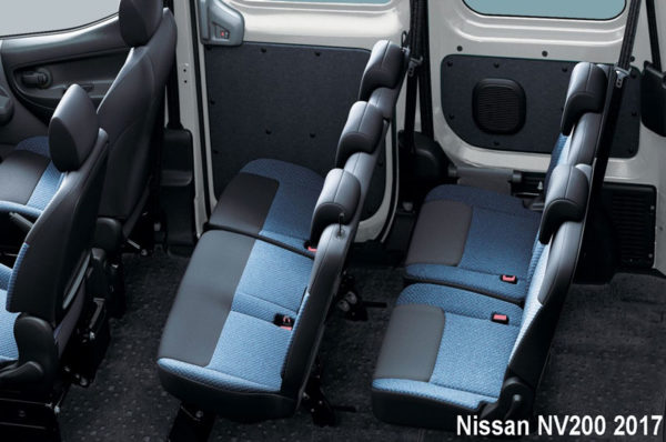 Nissan-NV200-2017-Back-seats