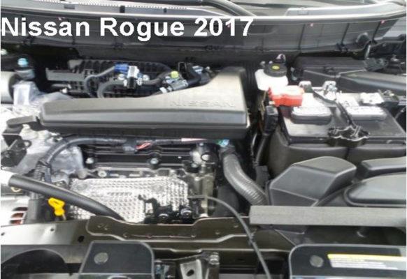 Nissan-Rogue-fwd-sv-2017-engine
