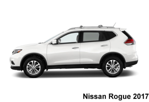 Nissan-Rogue-fwd-sv-2017-side-view