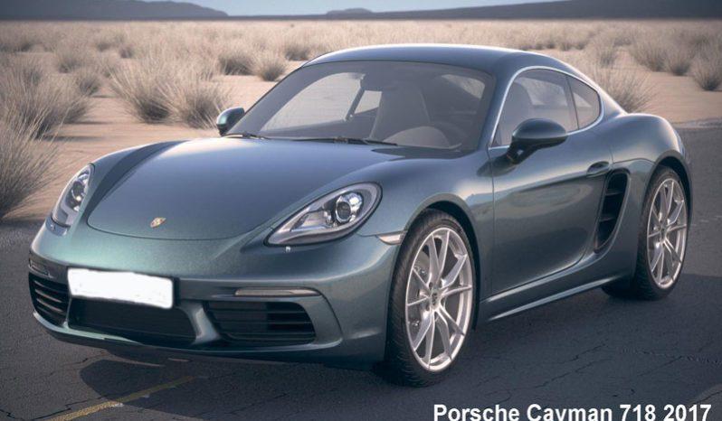 Porsche-Cayman-718-2017-feature-image