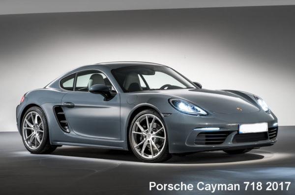 Porsche-Cayman-718-2017-front-image