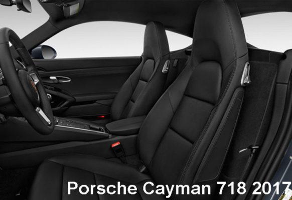 Porsche-Cayman-718-2017-interior-image