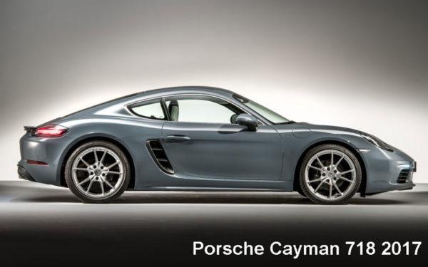 Porsche-Cayman-718-2017-side-image
