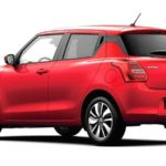 Suzuki-Swift-2018 Rear-news