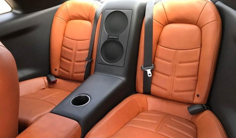 Nissan GT-R Premium AWD 2017 full