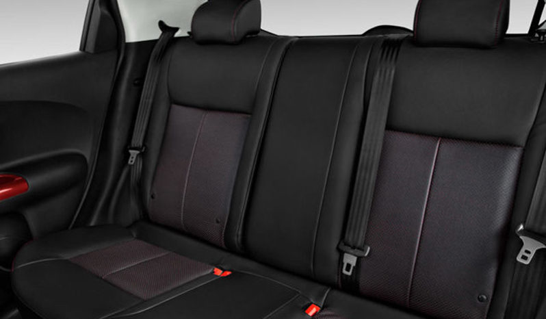 Nissan Juke AWD S 2017 full