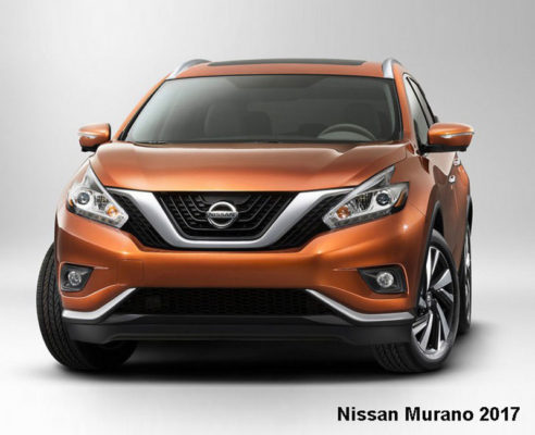 Nissan-Murano-2017-front-view