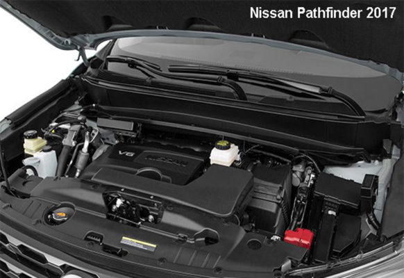 Nissan-Pathfinder-2017-engine-image