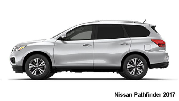 Nissan-Pathfinder-2017-side-image