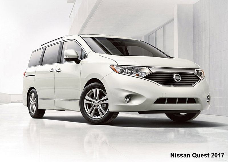 Nissan Quest 2017 Price, Specifications & Overview ...
